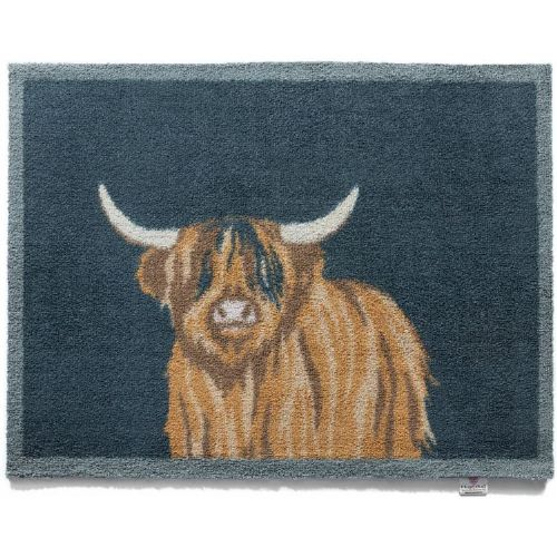 HugRug Pet Patterns: Highland 1 Mat